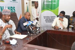 NBS PRESS CONFERENCE